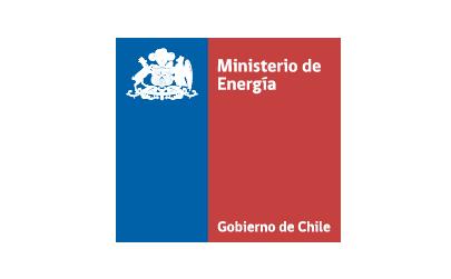 Ministerio Energía